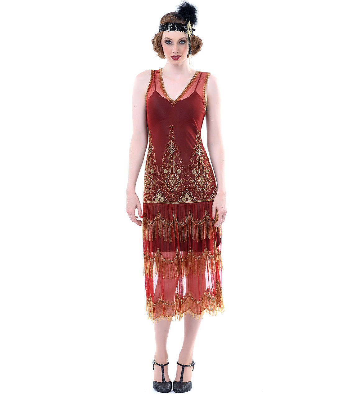 1920s flapper fashion pictures 75