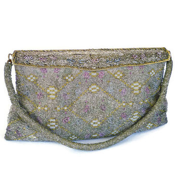Best Antique Silver Purse Products On Wanelo