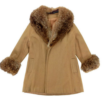 Swing Coat For Women