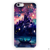 Tangled The Lights Disney Princess For iPhone 6 / 6 Plus Case