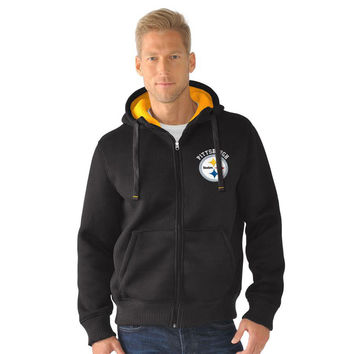 NFL Pittsburgh Steeler Jacket