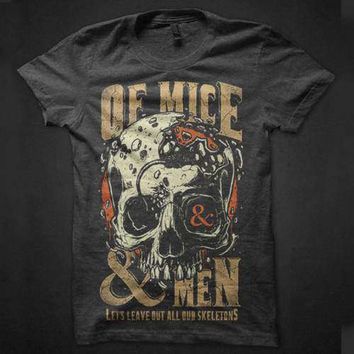 Shopbravado - Of Mice And Men - Product