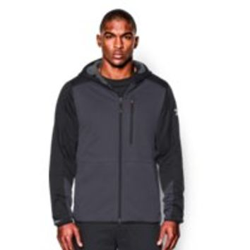 Under Armour Men's UA Storm WINDSTOPPER Full Zip Hoodie
