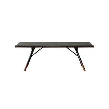 Brandywine Solid Oak Coffee Table