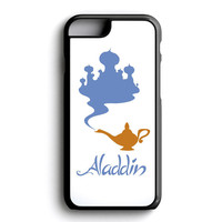 Aladdin Lamp Art iPhone 6 Case
