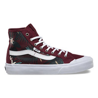 Womens Black Ball Hi SF | Shop at Vans