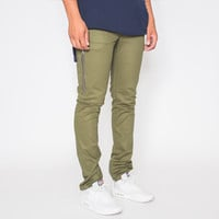 Golden Denim - The Baldwin - Olive
