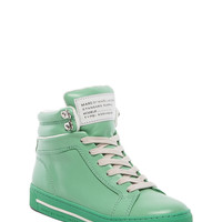 Marc by Marc Jacobs Cute Kicks Sneaker in Mint