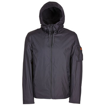 Weekend Offender Kongur Rain Jacket - Black