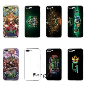new cool game The Witcher Gwent poster silicone TPU Soft phone case For Samsung Galaxy J1 J2 J3 J5 J7 A3 A5 A7 2015 2016 2017
