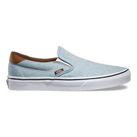 Oxford Leather Slip-On 59 | Shop Classic Shoes at Vans