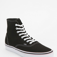 Urban Outfitters - Vans Authentic Canvas High-Top Sneaker