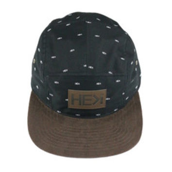 GALAXY CAMPER HAT | HE>i
