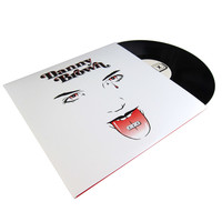 Danny Brown: XXX Vinyl 2LP