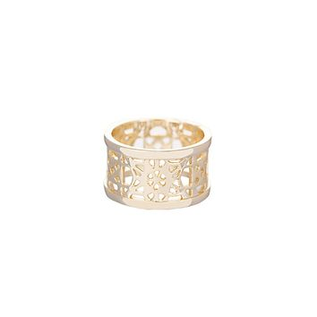 Windsor Ring in Gold - Kendra Scott Jewelry