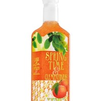 Deep Cleansing Hand Soap Springtime & Clementines