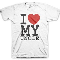 Miranda Sings - My Uncle - Men's Tee
