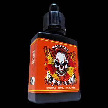 Psycho Clown Beard Oil