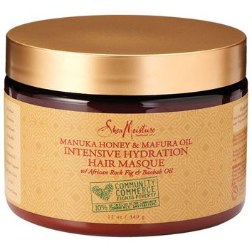 Manuka Intensive Hydration Masque