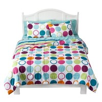 Xhilaration® Dot Comforter Set