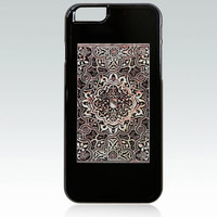 Orient iPhone 6 case, Alhambra iPhone 6 cover, oriental iPhone 6 case, art Arabic, unique, vintage style, elegant