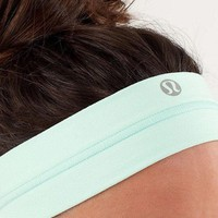 Lululemon Fashion Sport Sweatband Yoga Gym Stretch Head Band Hair
