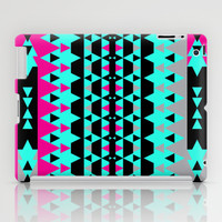 Mix #508 iPad Case by Ornaart