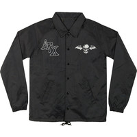 Avenged Sevenfold Men's  Jacket Black