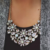 Arctic Chill Necklace