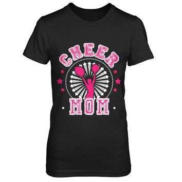Cheer Mom - Shirts