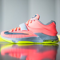 Nike KD VII - '35,000 Degrees'