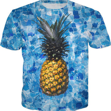 It's All About The Pineapple!!
