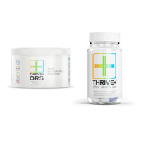 Thrive+® | Alcohol-Related Health
