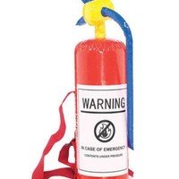 ONETOW Inflatable Fire Extinguisher in RED