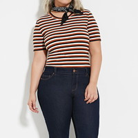 Tops - Tees + Tanks | PLUS SIZE | Forever 21