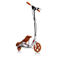 M.Y. Products LLC Rockboard Scooter (Orange)