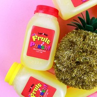 Fruit Punch Moisturizing Body Wash