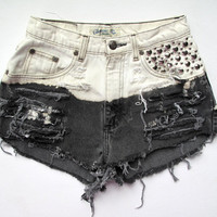 Made to order / Ares shorts