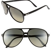 Gucci 59mm Aviator Sunglasses | Nordstrom