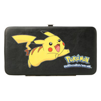 Pokemon Pikachu Hinge Wallet