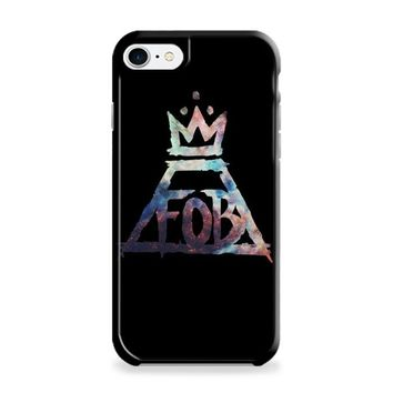 Fall Out Boy (logo blur) iPhone 6 | iPhone 6S Case