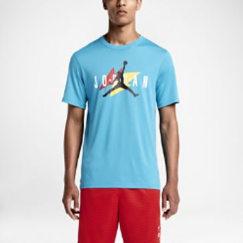 Air Jordan N7 Better Graphic Men's Training T-Shirt, by Nike