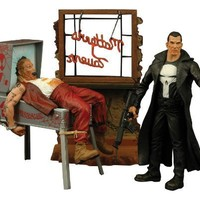 Marvel Select: Punisher Action Figure
