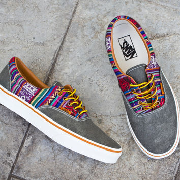 Vans | Spring 2014 Collection - Attic