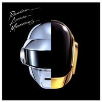 DAFT PUNK Random Access Memories LP | Vinyl & Record Players