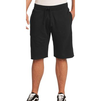 Yoga Clothing for You Mens Long Shorts with Pockets