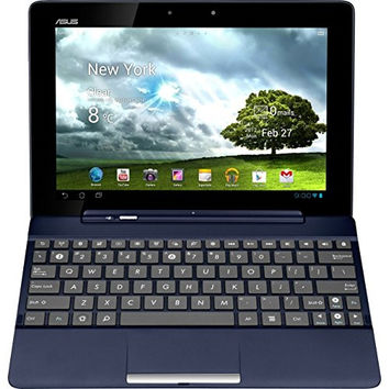 ASUS TF300T-B1-BL Tablet PC with DOCK (Certified Refurbished)