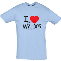 i love my dog shirt,men tshirt,women tshirt,gift ideas,birthday gift,christmas gift,best friend gift,gift for sister,gift for brother,cotton