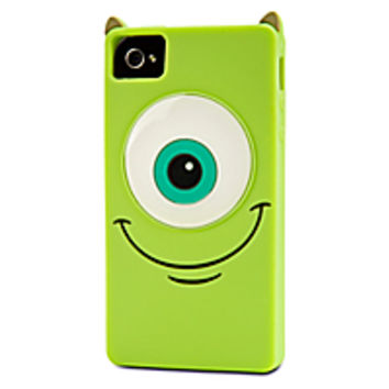 Mike Wazowski iPhone 4/4S Case - Monsters | Disney Store