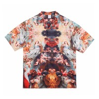 Renaissance Art All Over Print Shirt